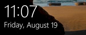 Изменение времени блокировки экрана ОС Windows 10 и автоматический тайм аут