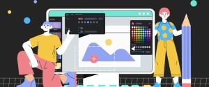 Как сделать и добавить анимацию в Мовави, настройка ключевых кадров
