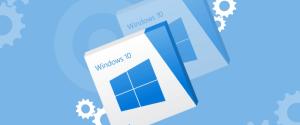 Создание резервного образа системы ОС Windows 10, 8 способов копирования
