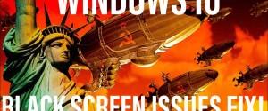 5 способов исправить черный экран при запуске Red Alert 2 на Windows 10