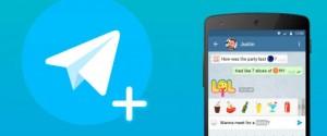 Как в Телеграме найти и добавить пользователя по нику, как написать контакту
