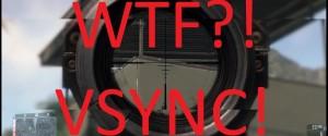 Стоит ли включать вертикальную синхронизацию в играх и как это сделать