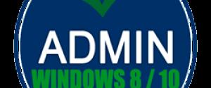 Включаем права администратора в Windows 8 / 10