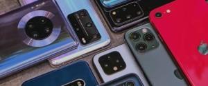 ТОП 20 лучших флагманских смартфонов 2021 года