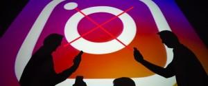 Как удалить второй аккаунт Instagram на одном телефоне