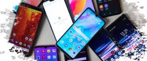 ТОП 6 смартфонов от Samsung до 30000 рублей