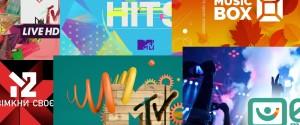 Ссылка на скачивание музыкальных плейлистов IPTV-каналов в m3u