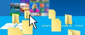 Как посмотреть и где найти избранные фото на компе с системой Windows 10