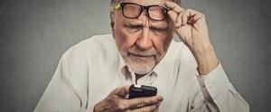 ТОП 27 самых простых смартфонов для пенсионеров в 2021