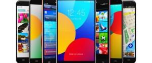 ТОП 13 современных смартфонов с хорошей и мощной батареей