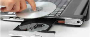 Как на ноутбуке Acer открыть дисковод без кнопки – 5 способов для Windows 10