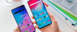 ТОП 8 лучших смартфонов с IPS-экраном в 2021 году