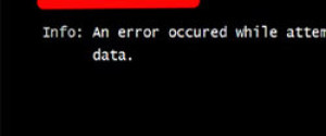 Как исправить ошибку 0xc000000f при загрузке Windows