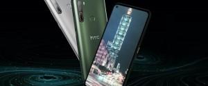 ТОП 6 новинок смартфонов от HTC и какой лучше выбрать в 2021 году