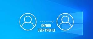 Как перенести профиля пользователя или папку Users в Windows 10 на другой диск