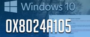 4 способа, как исправить ошибку 0x8024a105 в Windows 10 и причины ее появления