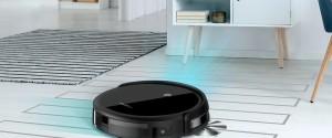 Обзор и характеристики робота-пылесоса Smart AI G50, его плюсы и минусы