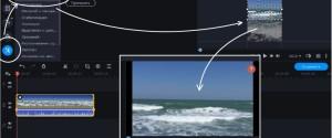 Как в Мовави можно сделать и сохранить вертикальное видео