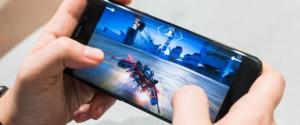 ТОП 12 лучших игровых смартфонов 2021 года