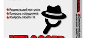 Jetlogger – обзор программы для контроля активности на компьютере