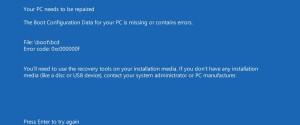 Причины ошибки с кодом 0x0000098 при загрузке Windows 10 и 3 способа исправления