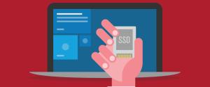 Подготовка и правила установки ОС Windows 10 с флешки на SSD, инструкция