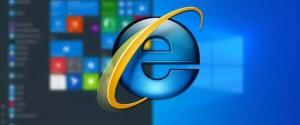 Как установить и запустить браузер Интернет Эксплорер в системе Виндовс 10