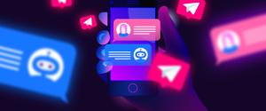 Топ-6 Телеграм-ботов для скачивания видео с Ютуба и как ими пользоваться