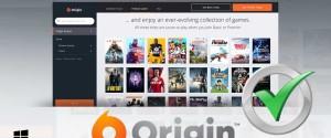 Почему Origin не устанавливается на ОС Windows 10 и 4 способа исправления