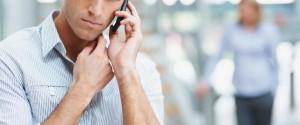 Откуда неизвестные абоненты узнают ваш номер и как от них защититься