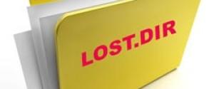 LOST.DIR – что за папка на Android, флешке, можно ли удалить?