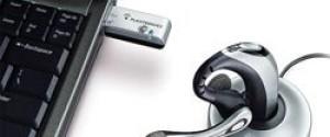 Подключаем беспроводные наушники к компьютеру через Bluetooth