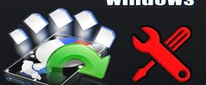 Как правильно удалить разделы восстановления на жестком диске ОС Windows 10