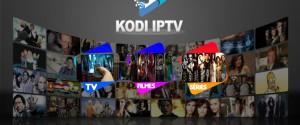 Как скачать и настроить IPTV-плеер Kodi, как установить плейлисты и смотреть