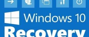 Как можно сбросить Виндовс 10 и откатить компьютер до заводских настроек