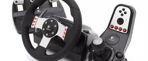 Как подключить игровой руль с педалями к компьютеру на Windows 10 – инструкция