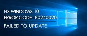 6 способов, как в Windows 10 исправить ошибку 0x80070422 при обновлении