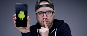 Топ-4 способа как можно обезопасить себя и защитить смартфон от слежки