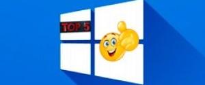 5 важных функций Windows 10, которые оптимизируют работу компьютера
