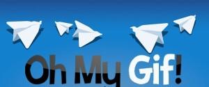 Куда в Телеграме сохраняются гифки и как искать, делать и добавлять gif