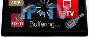 Почему IPTV-плейлисты перестают работать и тормозят, что делать