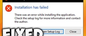 Как исправить ошибку Installation has failed при установке Discord, 7 способов