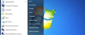 Как изменить на классическое и настроить меню Пуск в Windows 10 как в Windows 7