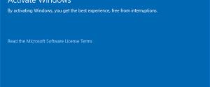 Как можно пользоваться персонализацией компьютера без активации Windows 10