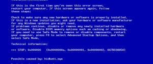 Как открыть и прочитать дамп памяти в ОС Windows 10, какой лучше поставить