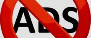 Надоела реклама в браузере – удаляем и блокируем ее