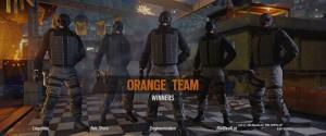 Описания топ-8 лучших Discord-серверов для игры Rainbow Six Siege Russia