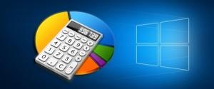 Где находится калькулятор в системе Виндовс 10, как его обновить и добавить