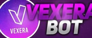 Команды музыкального бот Vexera и как его добавить на сервер Дискорда