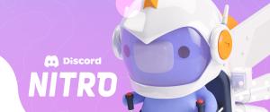 Как получить подписку Nitro для мессенджера Discord и сколько она стоит, отмена